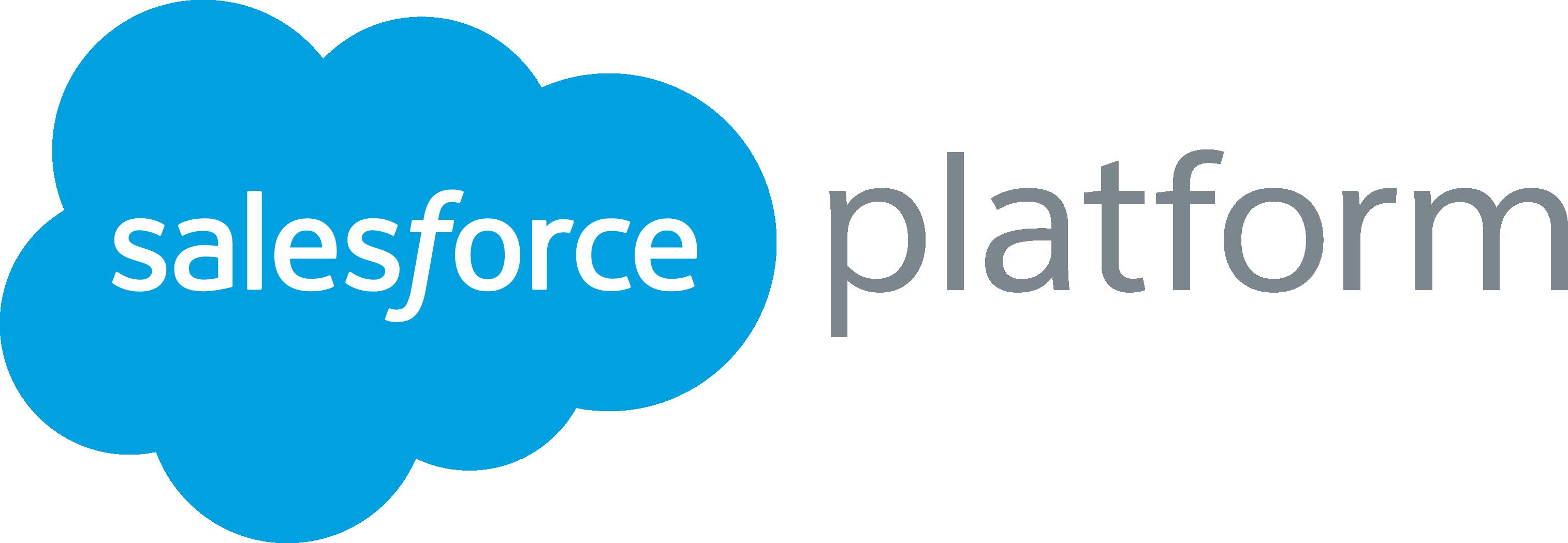 Image result for salesforce png
