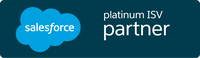 salesforce platinum ISV partner