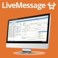 LiveMessage for Partners