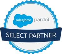 Pardot Select Partners